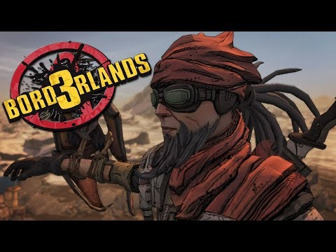 BORDERLANDS 3: Could Gearbox Ever Self-Publish Borderlands 3?