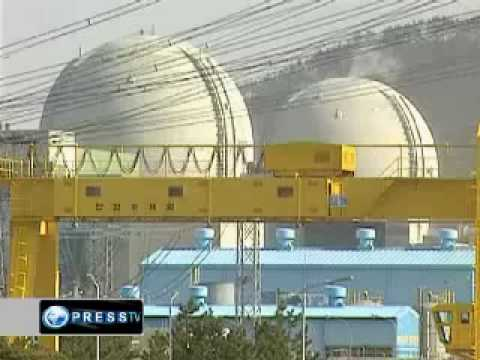 S Korea wins UAE nuclear deal - PressTV 091228