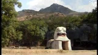 arunachala pradakshina - giri valam - tiruvannamalai - ramana maharshi