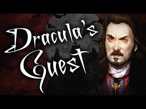 DRACULA'S GUEST Bram Stoker classic horror Terrifying Scary Stories  Chilling Tales