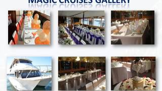 New Years Eve or NYE Cruises on Sydney Harbour