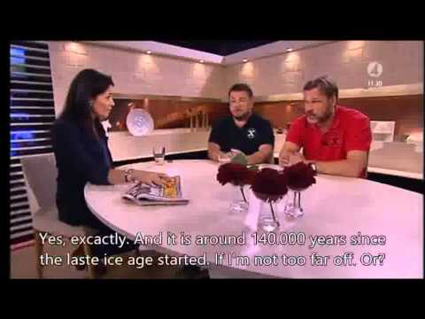 The circle in the Baltic Sea Update)   October 07 2012 [English subtitles]