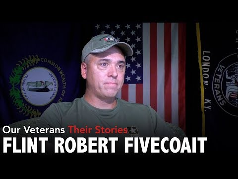 Flint Robert Fivecoait