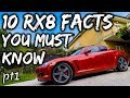 10 Mazda Rx8 Facts You Never Heared Of (pt1) mp3 indir