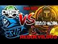 Cyanide vs REDDEVIL003 | Sniper Battle | Kills Highlights.
