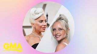 We recreated one of Lady Gaga's most iconic looks  | GMA