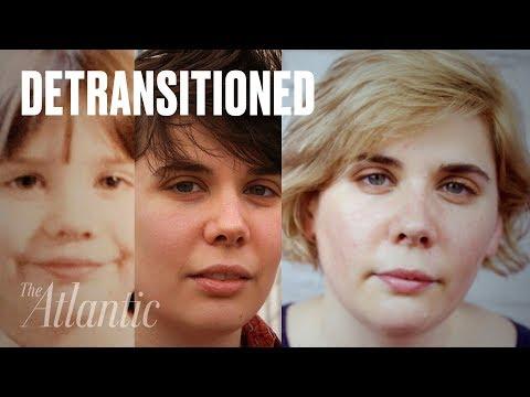 Reversing a Gender Transition