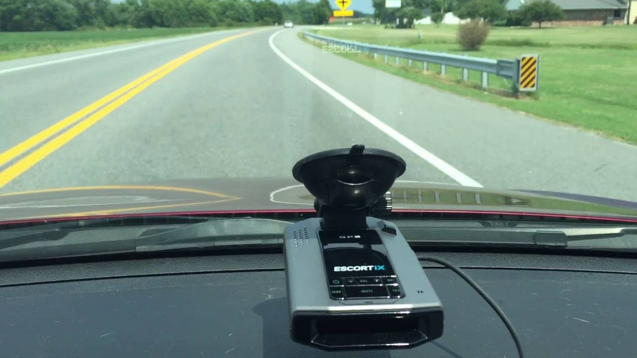 The Escort Review >> Escort Ix Review Veil Guy Reviews The Escort Ix Radar Detector