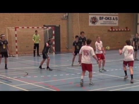 Håndbold U16D, 2015-03-28 SUS Nyborg-Furesø