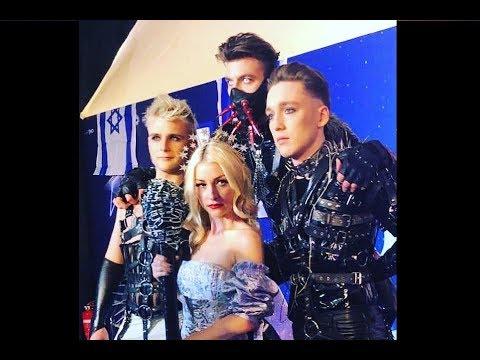 Hatari (Iceland - Eurovision 2019) Funny and Epic Moments Compilation