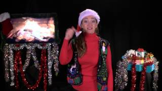 On The Ninth Day Of Christmas | Girl Code | Season 2 | MTV