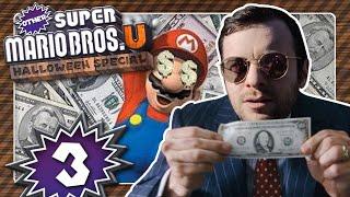 Wenn zwei SUPERREICHE sich streiten 💀 OTHER SUPER MARIO BROS. U HALLOWEEN SPECIAL #3
