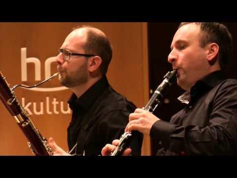 Andrea Kim & Friends - Schubert Oktett F-Dur D 803