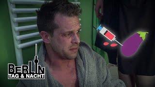 Berlin - Tag & Nacht - Paula erfährt von Bastis Krankheit! #1432 - RTL II