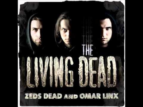 Zeds Dead & Omar Linx  Cowboy