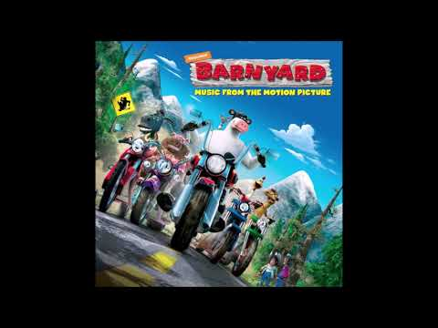 Barnyard Sountrack 8. Father, Son - Peter Gabriel