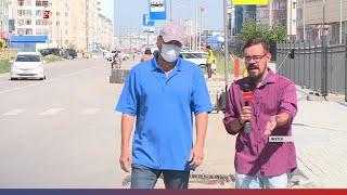 Новостной выпуск в 20:00 от 08.07.20 года. Информационная программа «Якутия 24»