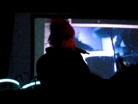 Celldweller & FXT Live @ The Loft, Lansing, MI 3-4-2011 Clip #1