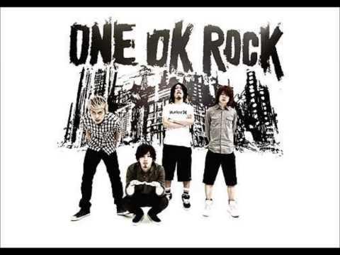 One Ok Rock - Liar
