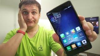 САМЫЙ ПОДРОБНЫЙ ОБЗОР Xiaomi Redmi Note 4X ► ГДЕ НЕДОСТАТКИ, СЯОМИ?
