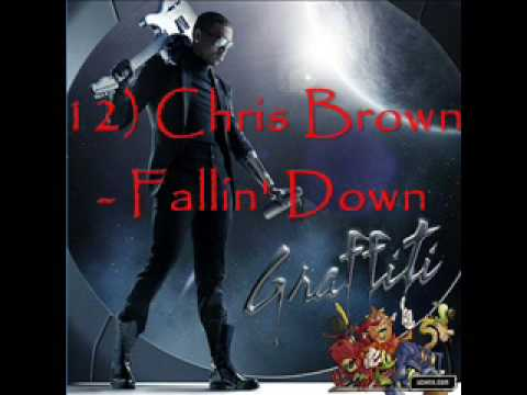 Chris Brown Graffiti & Deluxe Edition Snippets+ Download Link