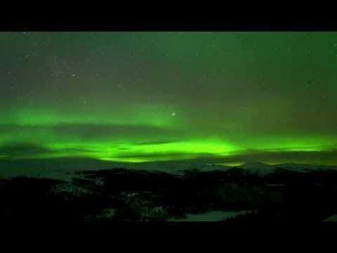 Biosphere - Cygnus-A