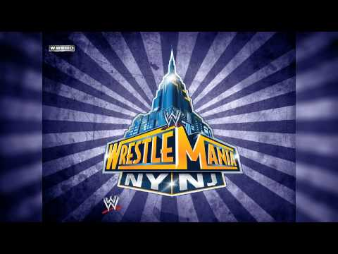 Wrestlemania 29 Official Theme Song -