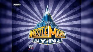 "Wrestlemania 29 Official Theme Song - ""Surrender"" by Angels & Airwaves + Download"