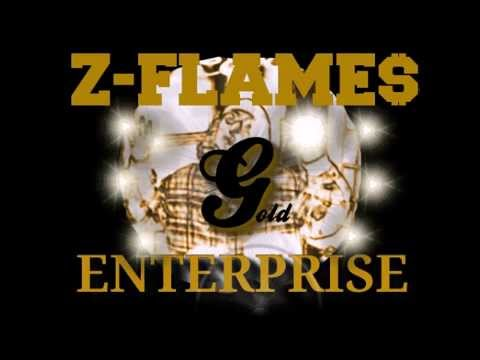 Z-FLAMES-KISS THE RING-FT.LIL D & J-BLOOD MACADOIN
