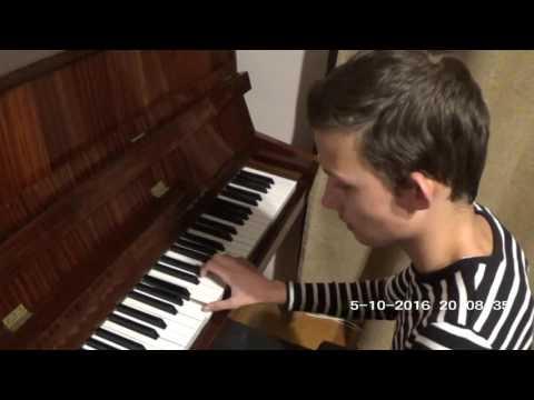 Katyusha - Alex Teodorescu - prof. Adrian Bordeianu
