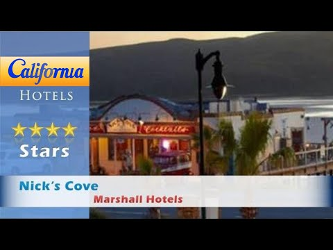 Nick's Cove, Marshall Hotels - California