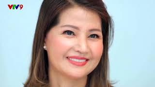 Người phụ nữ đeo răng giả hơn 10 năm và cái kết sau khi cấy ghép implant toàn hàm