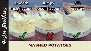 Картофельное пюре | Как сделать вкусно