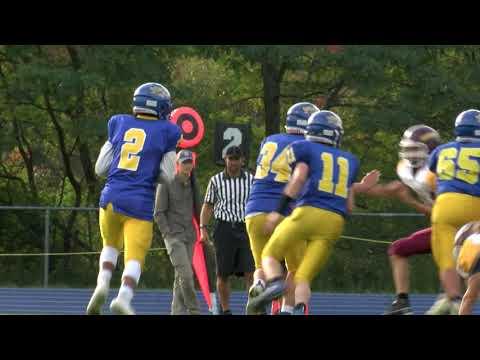 Yankee Chronicle Learns About Kearsarge Regional High School's Recent Sportsmanship Award