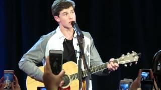 Stitches Live - Shawn Mendes