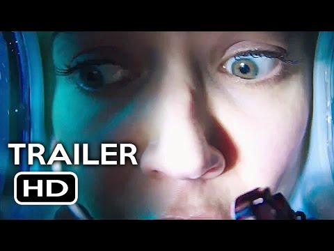 Thumbnail: 47 Meters Down Official Trailer #2 (2017) Mandy Moore Horror Movie HD