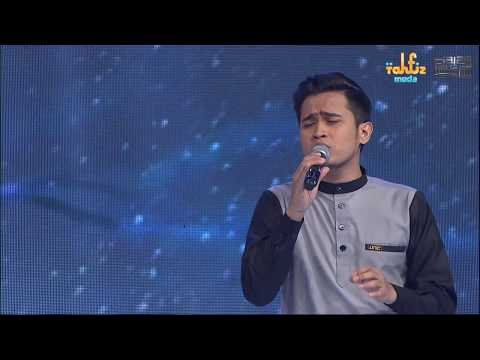 UNIC - Allahummahamna Bil Quran (Tahfiz Muda 2017)