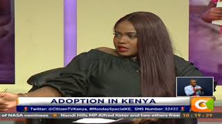 Monday Special : Adoption in Kenya