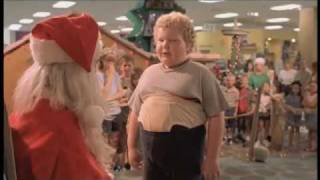 Bad Santa - 2003 - Official HD Movie Trailer - SanDiego.com