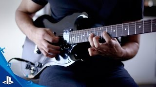 Rocksmith 2014 Edition Remastered - Announce Trailer   PS4