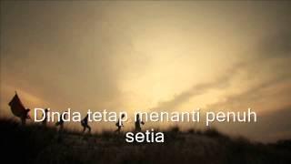 Mawar Putih Tanda Perpisahan (Lirik) - Monoloque menampilkan Amirah Asraf
