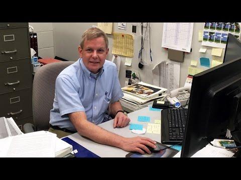 Rick Olson Receives Battelle CEO's Award
