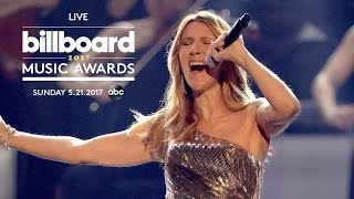 "Celine Dion will perform ""My Heat Will Go On"" on the Billboard Music Awards 2017"