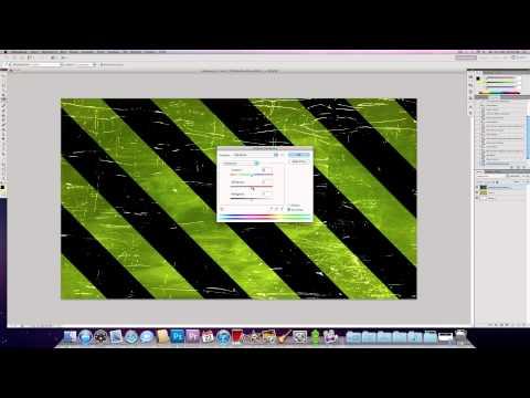 Photoshop Tutorial: Texturen anwenden thumbnail