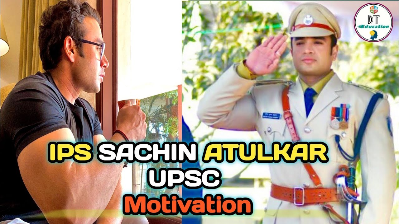 IPS SACHIN ATULKAR🔥💪 MOST HANDSOME IPS❤️ IPS ENTRY STATUS🔥IAS IPS MOTIVATION #shorts #sachin_atulkar