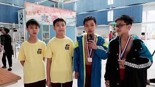 Publication Date: 2019-02-11 | Video Title: 中華基督教會協和小學 第二十七屆水運會花絮