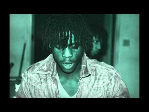 First Day Out - Chief Keef (Slowed)