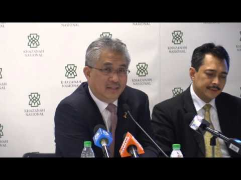 """Khazanah """"ready for all scenarios"""" in budget revision"""