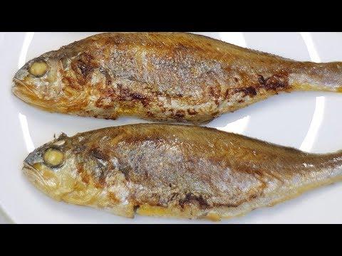 집안에 생선냄새 풍기지 않고 맛있게 굽는 팁!