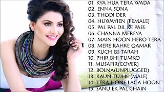 Best Romantic UNPLUGGED JUKEBOX 2017  DECEMBER SPECIAL  BEST BOLLYWOOD ROMANTIC SONGS